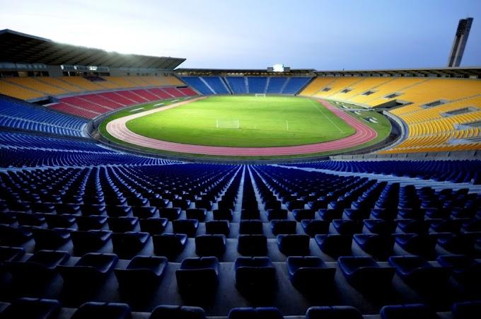 Governo libera torcida no Castelão na final do Maranhense de futebol