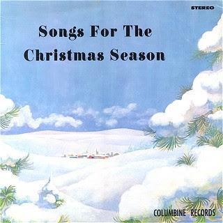 Songs For The Christmas Season