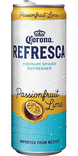 How Many Calories In A Corona Refresca : calories, corona, refresca, Corona, Refresca, Nutrition