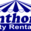 Anthony Party Rentals - Party Rentals, Tent Rentals, Canopy Rentals, Stage Rentals, Equipment Rentals, Dance Floor Rentals, Barbeque Rentals, Tableware Rentals, Linens and Accessories. - Norristown, PA