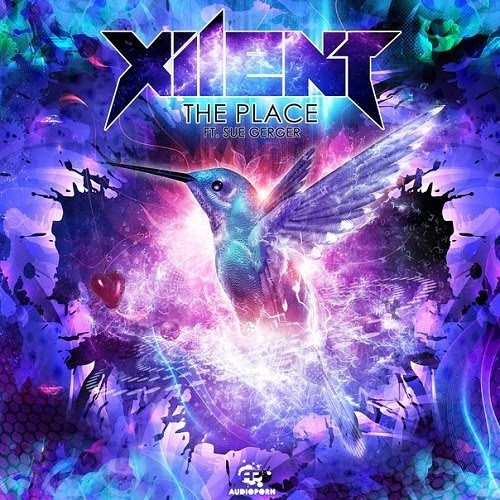 XILENT FEAT. SUE GERGER - THE PLACE (Au5 Remix)