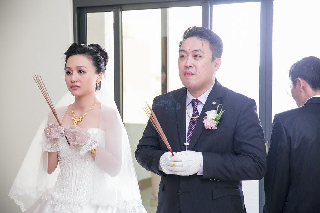 溫馨迎娶041