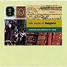 Folk Music of Bulgaria