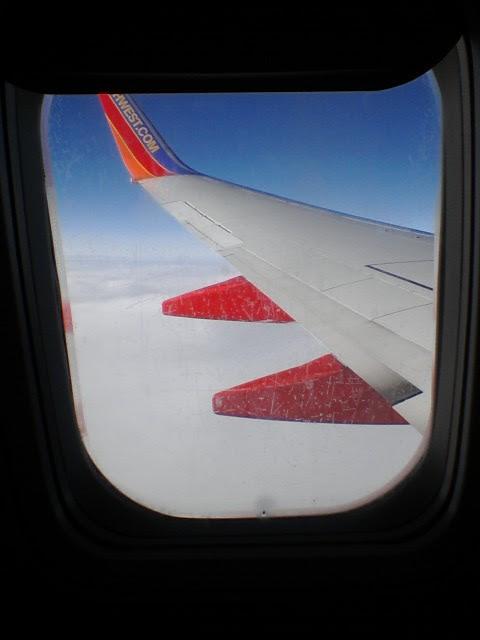737 wing tip