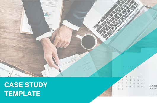 Showcase Your Client's Success Story With Our B2B Case Study Template | Umami Marketing
