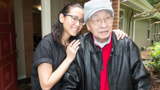 Help! I Can't Communicate With My Mandarin-Speaking Grandpa · Global Voices