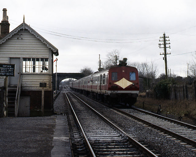 Special Train At Knocklong The Carlisle Kid Cc By Sa 2 0