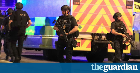 Manchester Arena attack: what we know so far | UK news | The Guardian