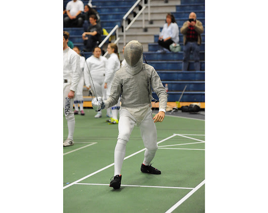 Fencing hosts the MAFCA Championships – The Lafayette