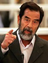 Saddam Hussein was sentenced to death on November 4, 2006, for the 1982 killings of 148 Shiite Muslims in Iraq.