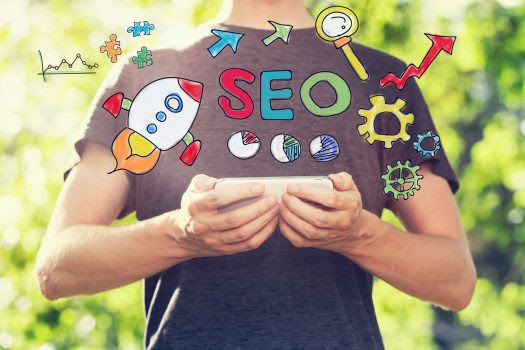 5 SEO Tips for your Startup - Sean Clark