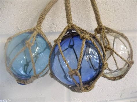 glass fishing floats images  pinterest