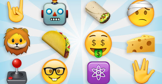 The complete guide to every single new emoji in iOS 9.1