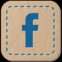 注目すべきイラスト 立派な Facebook アイコン Png