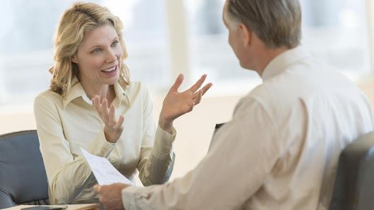 Why it pays to satisfy others in negotiations - Jacksonville Business Journal