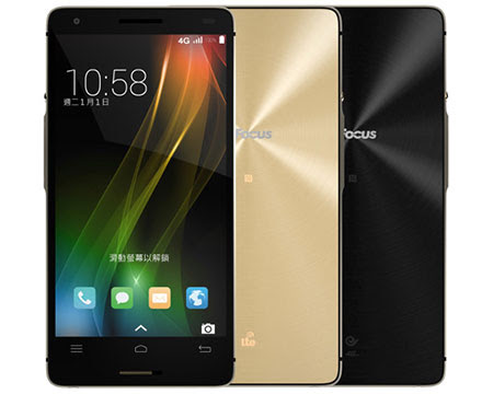 InFocus-M810 - Best Android Phones under 15000 Rs
