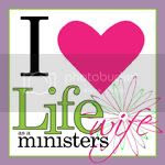 I Love Life as a Minister's Wife