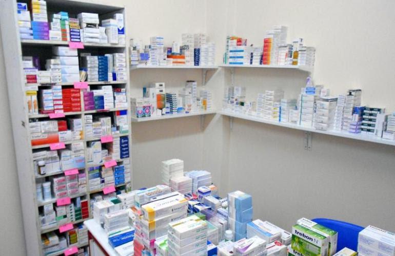 Ήγουμενίτσα: Έναρξη αιτήσεων ένταξης στο Πρόγραμμα «Κοινωνικό Φαρμακείο του Δήμου Ηγουμενίτσας»