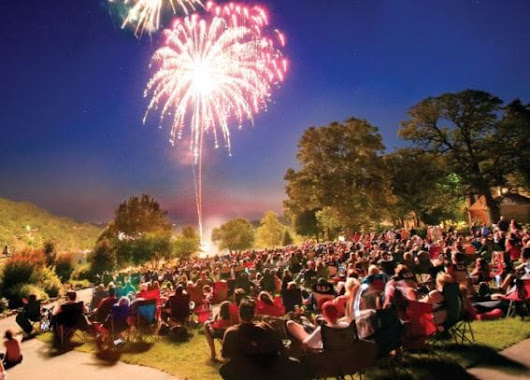 Come Celebrate Independence Day in Springfield