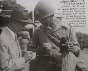 Primeira coca-cola