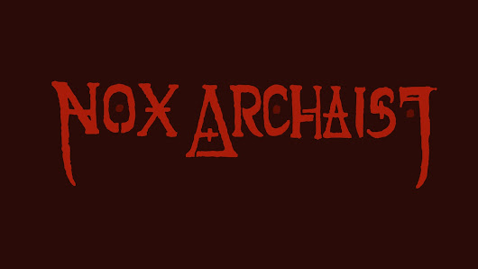 Nox Archaist - 8-bit RPG for Apple II, Mac, and PC