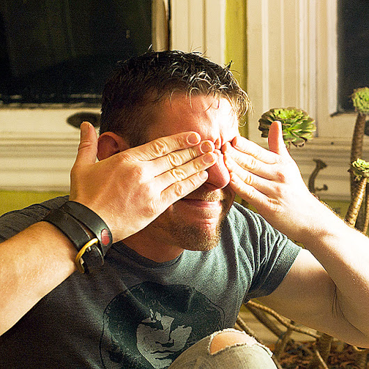 Why Rubbing Your Eyes Can Harm Your Vision