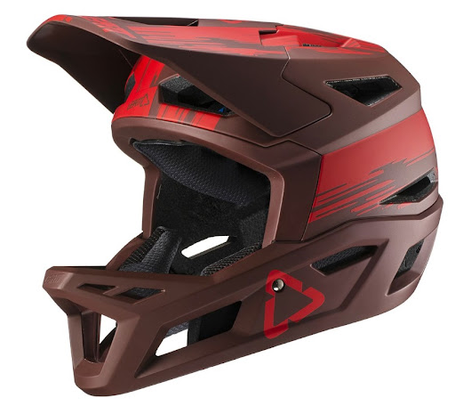 Leatt Releases All-New DBX 4.0 Full-Face Helmet