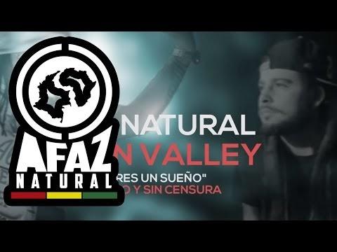 Afaz Natural Y Green Valley presentan, Eres Un Sueño | 2016 | Colombia España