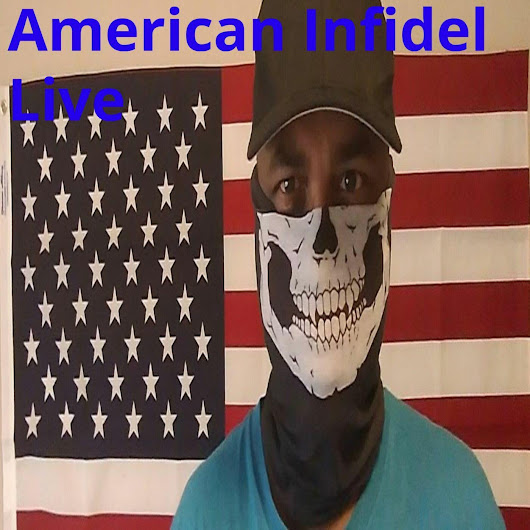 Listen to the American Infidel Live Episode - Common sense will tell you that Trump / Russia didn't steal the election will Facebook ads on iHeartRadio | iHeartRadio