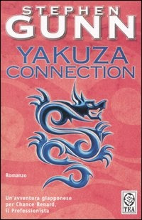 More about Yakuza connection