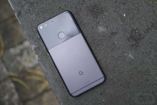 Verizon Pixel Devices Getting Own 7.1.2 Build as NHG47K, Fixes a Whole Bunch of Stuff | Droid Life