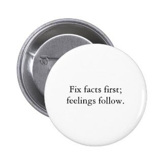 Fix Facts First Button