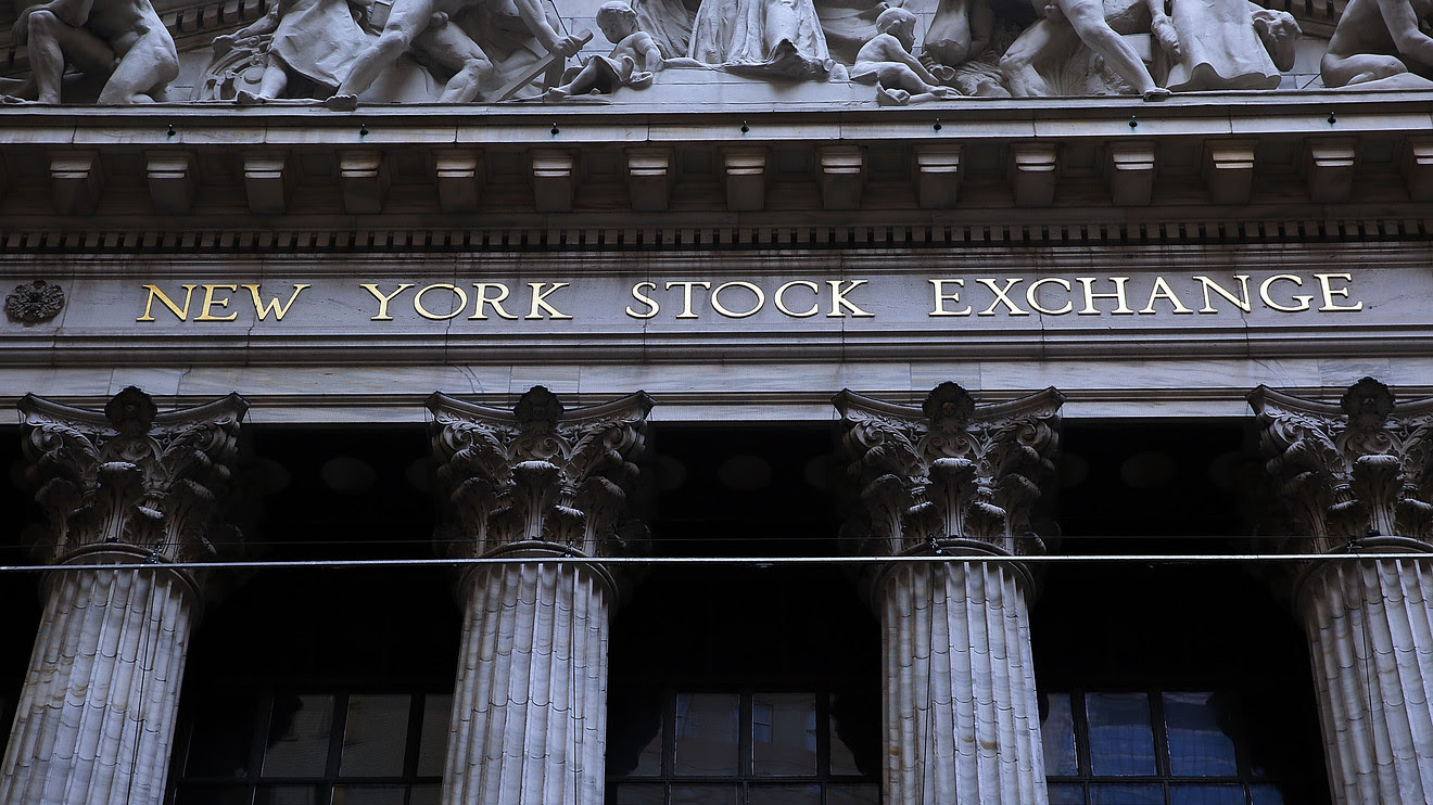 Whistleblower award for NYSE fine goes to HFT critic