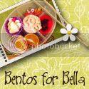 Bentos for Bella