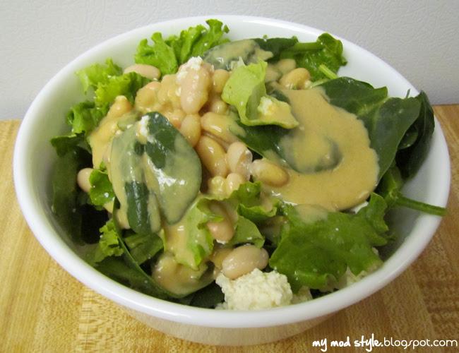 Meal bean salad5