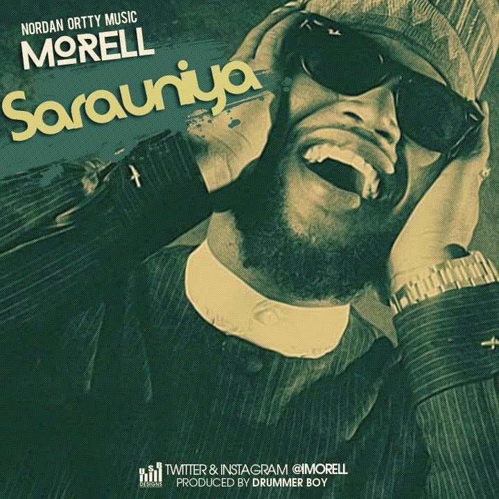 Morell Sarauniya