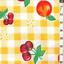 oilcloth fabric - Google Search