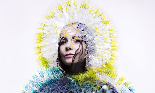 Björk calls for action to prevent destruction of Iceland's highlands | Music | The Guardian
