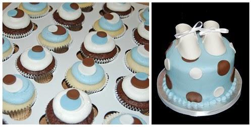 Simply Sweets Cake Studio Scottsdale Phoenix Az Custom Cakes Cupcakes Chocolates Blue And