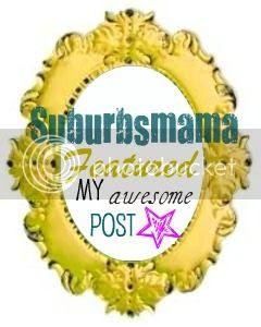 Suburbsmama