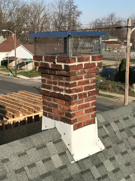 Chimney Inspections - Crofton MD - Clean Sweep of Anne Arundel County
