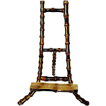 Bamboo54 Bamboo Root 14 in. Easel