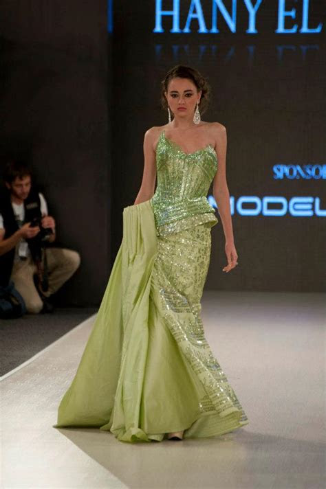 glamorous collection  amman fashion week arabia weddings