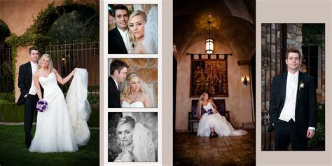Finishing Point Designs: Wedding Album Design