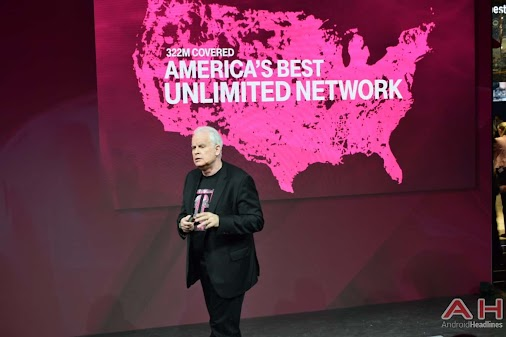 Surprised?  #android #news #tmobile #wireless #tech
