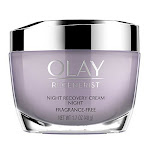 Olay Regenerist Night Recovery Advanced Anti-Aging Cream, 1.7 oz