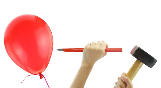 Why You Should Ditch Balloons if You Love the Environment - Earth911.com