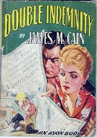 James M. Cain's 'Double Indemnity' (1935)