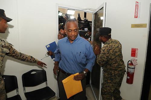Ratifican prisión preventiva a coronel Piccini por soborno en Súper Tucanos