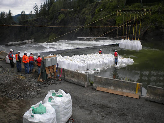 Utilization: What can Bulk Bags do for You? - Construction News | Construction Links | Get Found in Canada